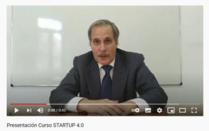 Curso Startup 4.0